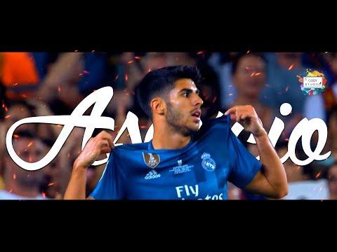 Marco Asencio• INSANE Skills And Goals!