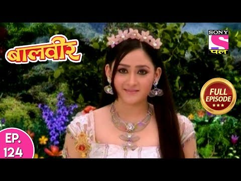 Baal Veer - Full Episode  124 - 12th January, 2019