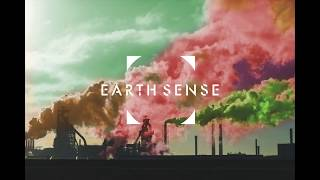 EarthSense Mobile Zephyr Collecting Air Quality Data in Leeds