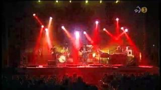 Quique Gonzalez Concierto Vitoria Azkena Rock