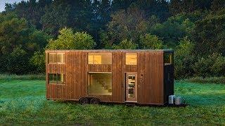 Baixar Escape relesed the Bigger Model Of Escape One Tiny House