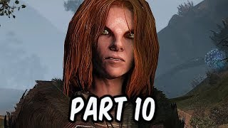 Defiance 2050 Walkthrough Gameplay Part 10 - Side Quests - (Defiance Xbox One)