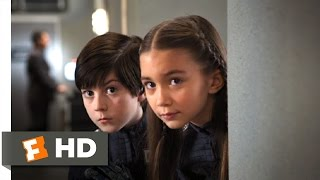 Spy Kids 4 (10/11) Movie CLIP - You Have Been Activated (2011) HD