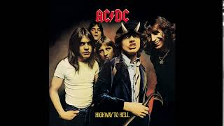 AC/DC - Highway to Hell (Full Album)