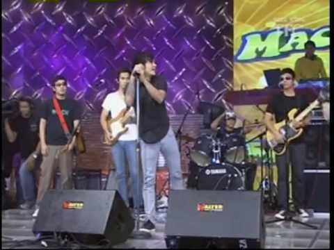 Magpasikat - Callalily (performance)