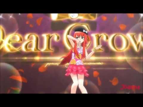 (HD) Pretty Rhythm Rainbow Live - BERU - 「Get music!」 (episode 17)