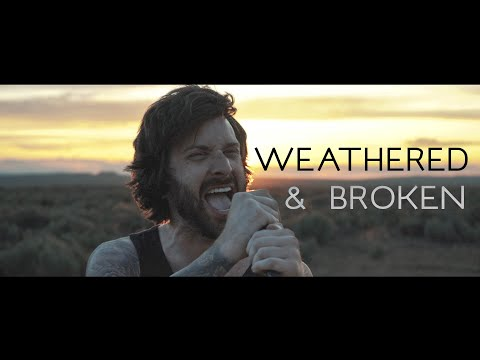 Смотреть клип Flight Paths - Weathered & Broken