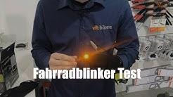 Fahrrad Blinker