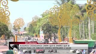 Nicaragua: polémicos