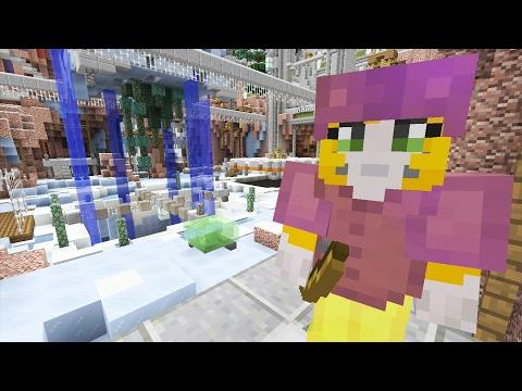 Minecraft Xbox - Third-person Challenge - Battle Mini-Game