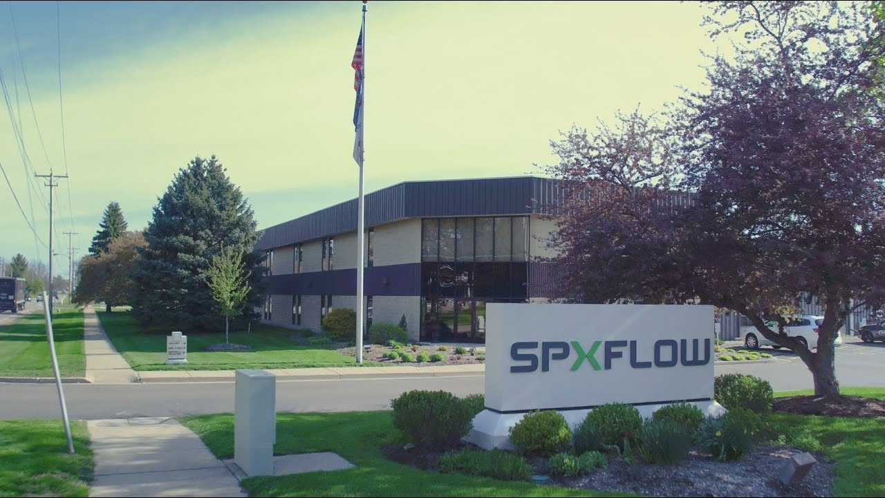 spx flow manufacturing and distribution centers in delavan wi usa youtube spx flow manufacturing and distribution