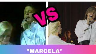 Luis Miguel VS Luis De La Rosa (Voz Diego Boneta) | MARCELA | Luis Miguel La Serie Cap 11