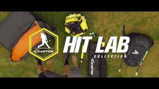 Easton - Hit Lab Collection