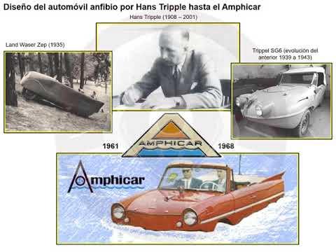 Amphicar (1/5)