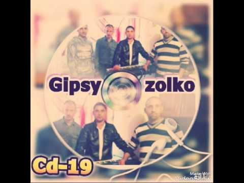 GIPSY ZOLKO CD-19