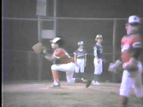 1985 Buckhead Baseball Royals (1 of 2)