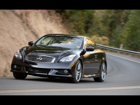 2011 Infiniti Ipl G Coupe Name That Exhaust Note Episode 84 Car