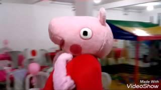 Baixar Peppa Pig - Encantados Produções