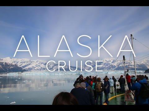Alaskan Cruise on board the Celebrity Millennium - May 2015