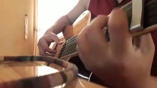 KHÔNG CẦN THÊM MỘT AI NỮA | Nguyễn Tùng Lâm guitar cover