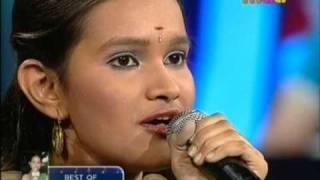 Vyshnavi Krishna - Best of  Vaishnavi - Lali Lali ani