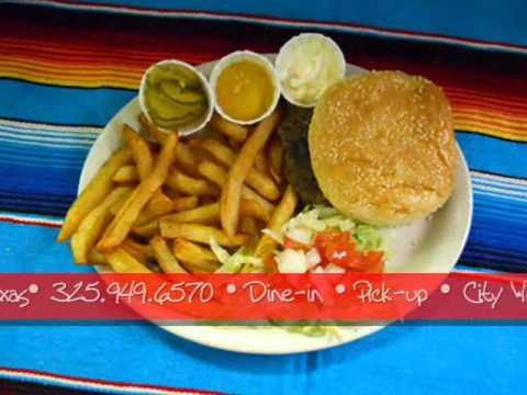 Nacho's Restaurant - San Angelo, Texas