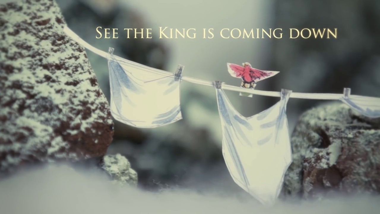 for KING & COUNTRY - Baby Boy (Official Lyric Video) - YouTube