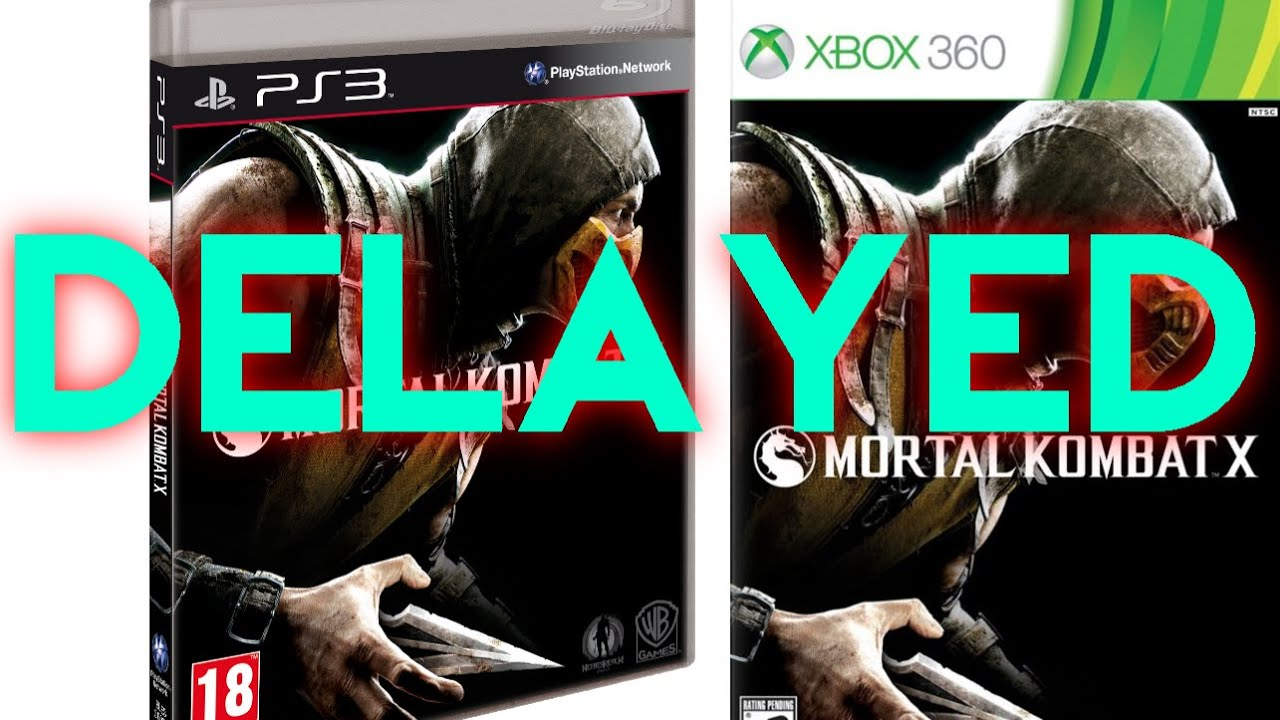 PDP Mortal Kombat X Fight Pad and Game Unboxing and Review for .