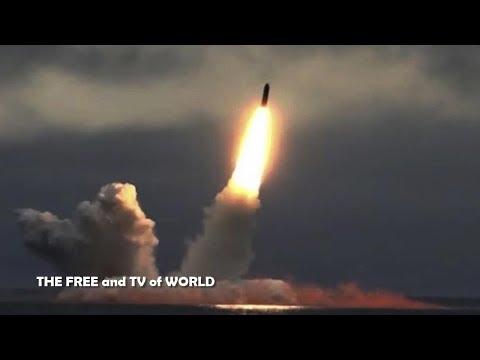 Rusia responde al Reino Unido: en menos de 15 minutos no existiría el Reino Unido
