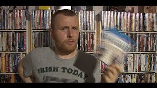 DVD & Blu-Ray Movie Collection Update 93: September 2015!