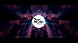 Shakira - Chantaje ft. Maluma - Bass Boosted