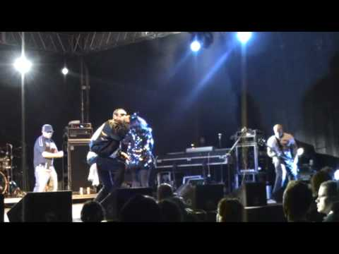 Freestylers - Painkiller, Live Bydgoszcz 2010