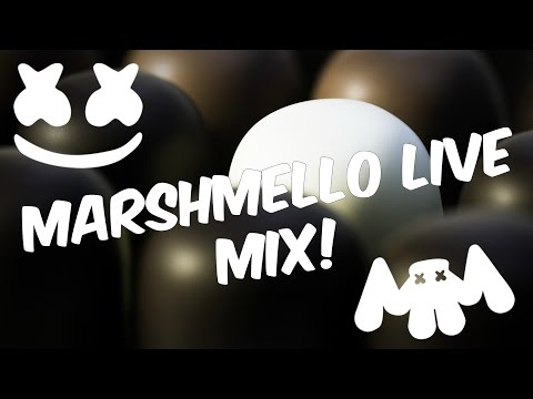 Marshmello LIVE Mix 2016 | Spectrum Dance Music Festival [Future Bass / Trap]