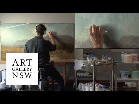 Together In Art Slow TV - Episode 2