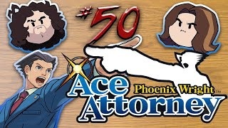 Phoenix Wright - 50 - The Dirt On Gourdy