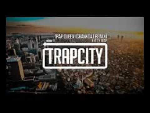 The SZR &39;Den - Fetty Wap - Trap Queen Crankdat Remix