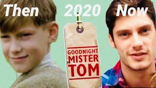 Godnatt mister tom film