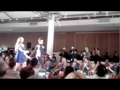 NYFW SS '13: Sammi Sweetheart Fashion Show
