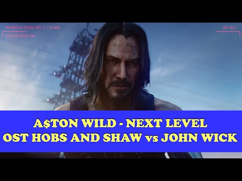 Download Lagu  Next Level - A$TON WILD - Fast and Furious : Hobs and Shaw HD QUALITY OST GMV Mp3 Free