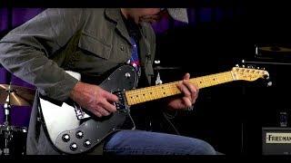"Baixar Fender American Vintage ""Thin Skin"" '72 Telecaster Custom  •  Wildwood Guitars"