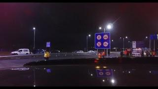 A3 București: deschiderea traficului