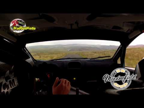 Tyneside Stages 2017 - Peter Taylor/Andrew Roughead