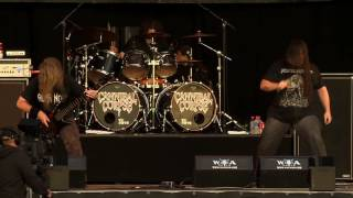 Cannibal Corpse - Scourge Of Iron (Live At Wacken Open Air 2015) [Bluray/HD]