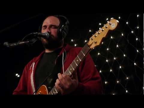 David Bazan performs Pedro the Lion - Rehearsal (Live on KEXP)