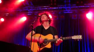 THE NIGHT IS YOUNG Michael Schulte Kaiserslautern 15.02.14