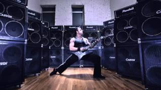 Maxxxwell Carlisle - Metal Yoga