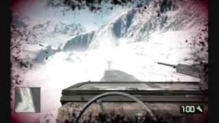 Battlefield Bad Company 2 - Part 14 - Crack The Sky