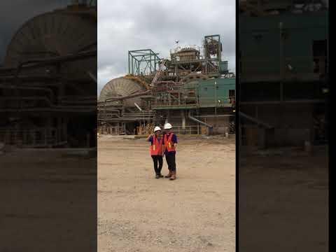 PT Meares Soputan Mining