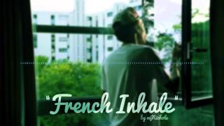 FREE BEAT |  Mac Miller X Wiz Khalifa Type Beat - French Inhale (Prod. by mjNichols)