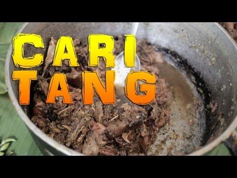 Mazin Pa Mwin - Cari tang